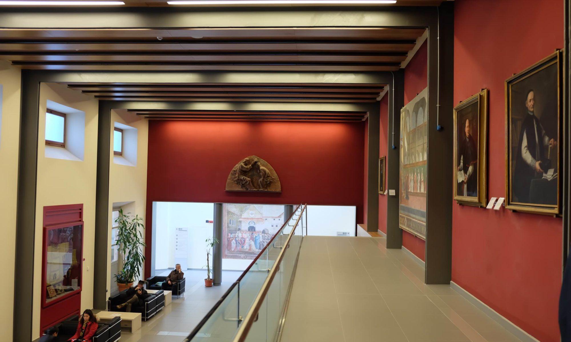 Santa Maria Nuova Museum