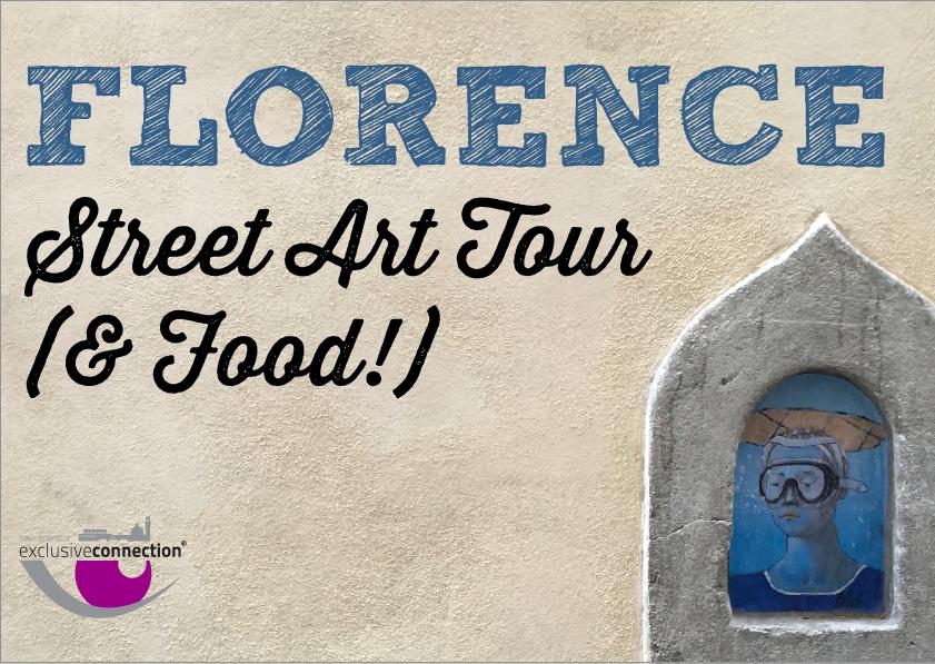 Firenze StreetArt Tour
