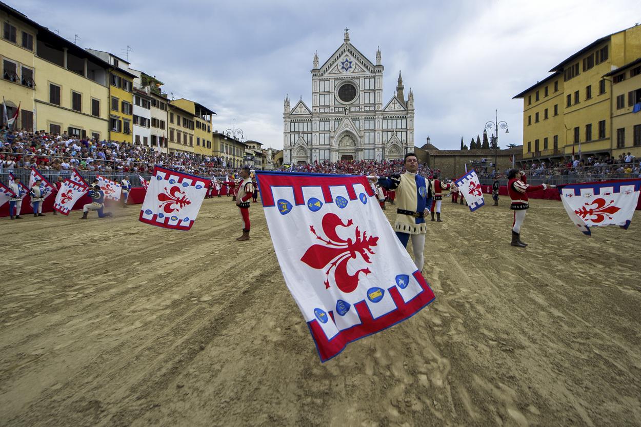 Celebrazioni San Giovanni Firenze