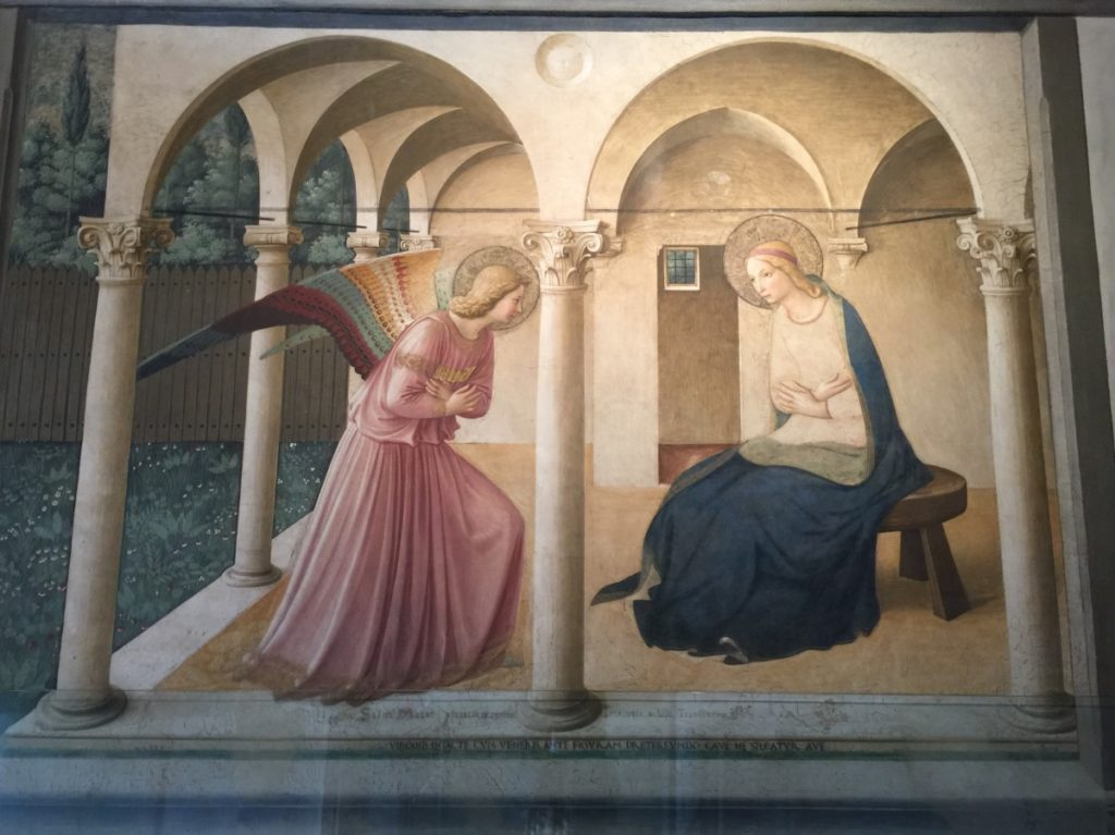 Museo San Marco, Beato Angelico